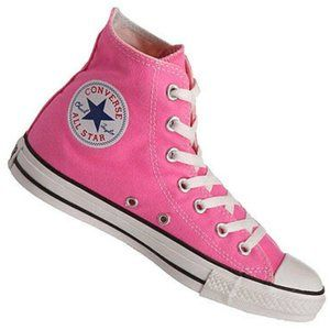 Converse All Star High Top Sneakers ( Unisex )